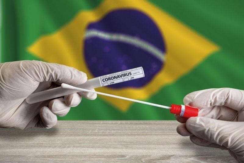 Variante brasileña del COVID-19: Medidas de prevención