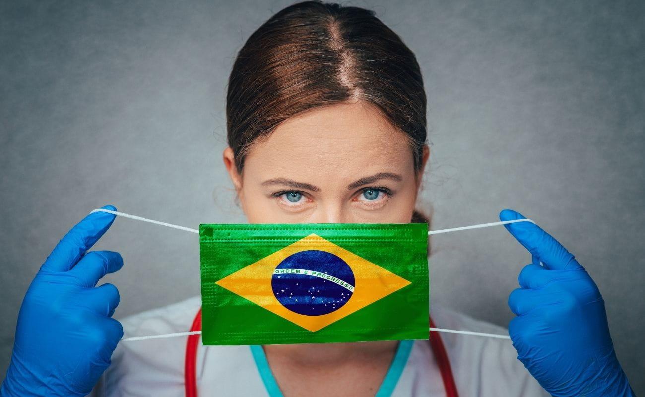 Variante brasileña del COVID-19: Todo lo que debes saber