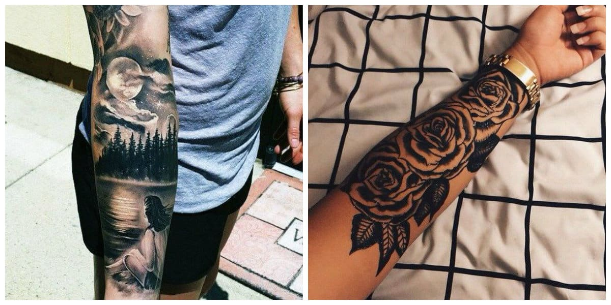 Tatuajes Para Hombres En El Brazo Diseños únicos E Ideas Geniales