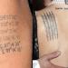 tatuajes de las famosas