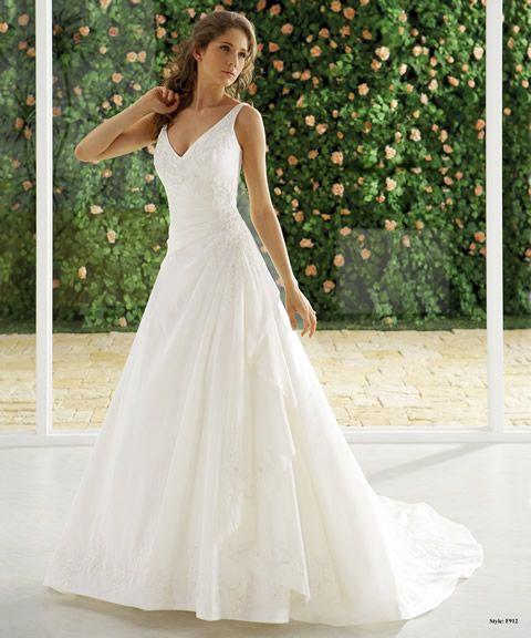 trajes de novia 6
