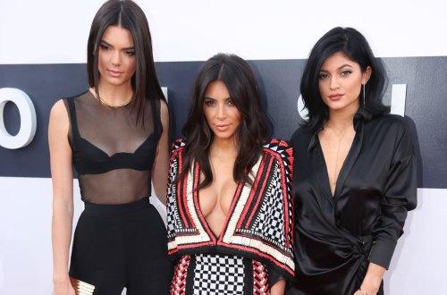 Las hermanas Kendall diseñan para Topshop