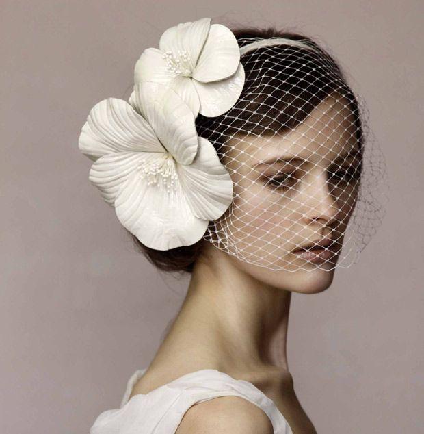 sombrero nupcial 2