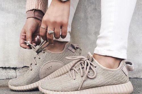 Los zapatos que llevas revelan tu personalidad