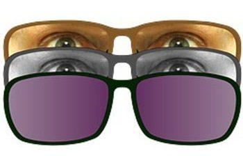 Gafas con estilo para el verano