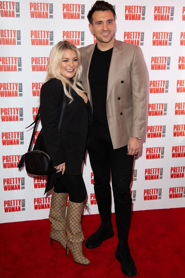 billy connolly sheridan smith celebridad musical series