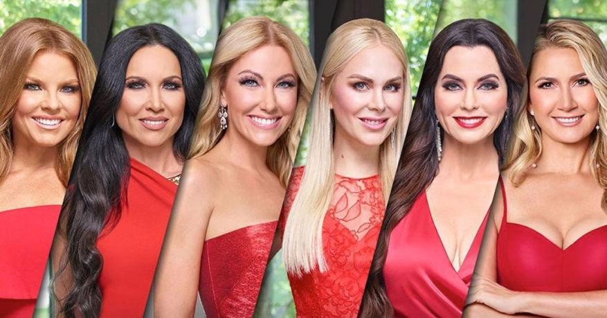 Real Housewives of Dallas Temporada 5
