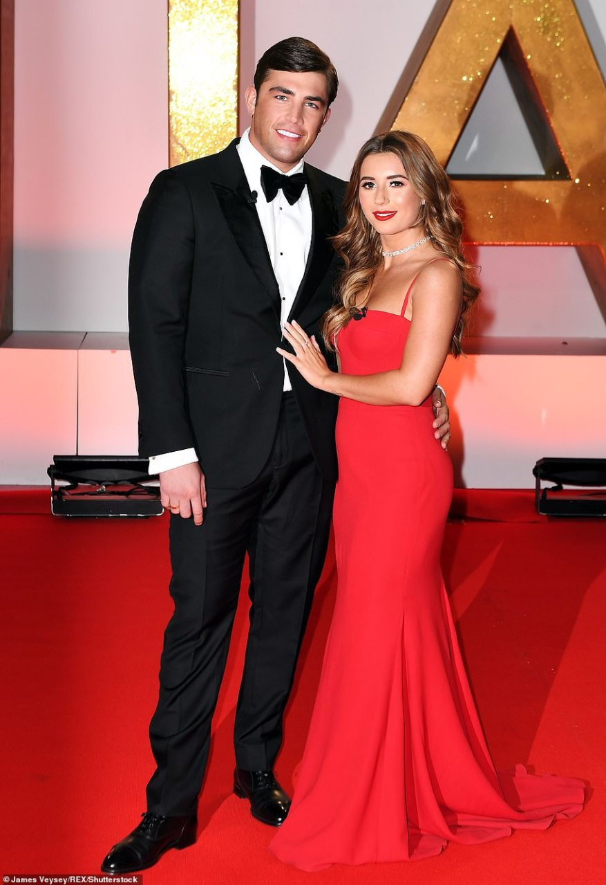 Split:They coupled up on day one and went on to win the series, moving in together swiftly after and bagging their own reality show spin-off Jack & Dani: Life After Love Island. They parted ways in 2019