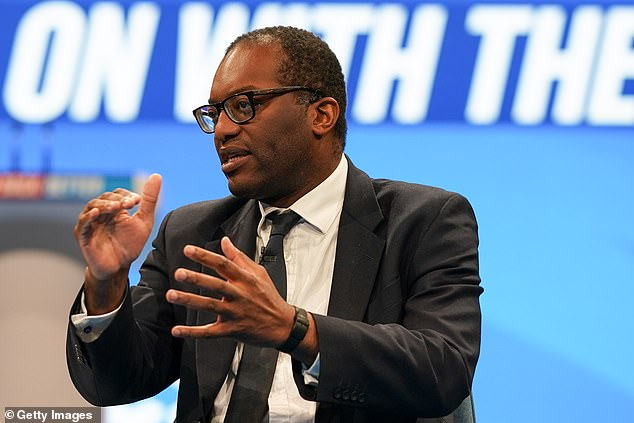 This week, Business Secretary Kwasi Kwarteng announced that 'fracking is over' and the Government 'has moved on'