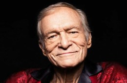 Hugh Hefner Playboy