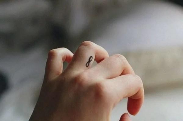 Tatuajes En Los Dedos 2019 Son Recomendables Duelen Ideas Y