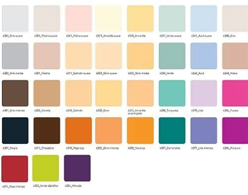 Elegir colores para pintar  Tendenziascom
