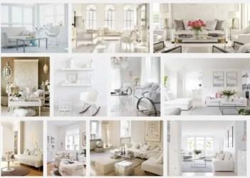 Colores para interiores de casa con estilo 2020 Tendenzias com