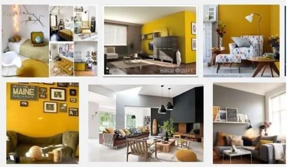 Colores para interiores de casa con estilo 2019