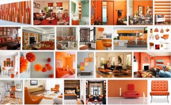 Colores para interiores de casa con estilo 2018  Tendenziascom