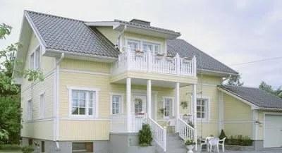 colores fachadas casas exteriores casa fachada gris amarillo verde amarilla claro pintores galeria rejas frentes tendenzias imagen imagenes dejamos modo