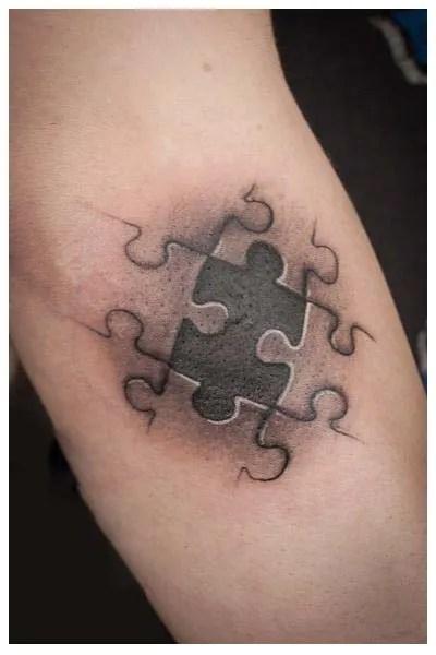 Los Mejores Tatuajes En El Brazo Tendenziascom