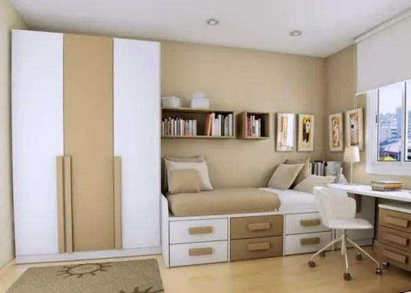 Colores para cuartos juveniles  Habitaciones 2019  Tendenziascom