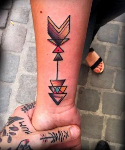 De 100 Fotos De Tatuajes Pequeños Para Mujeres Con Significado