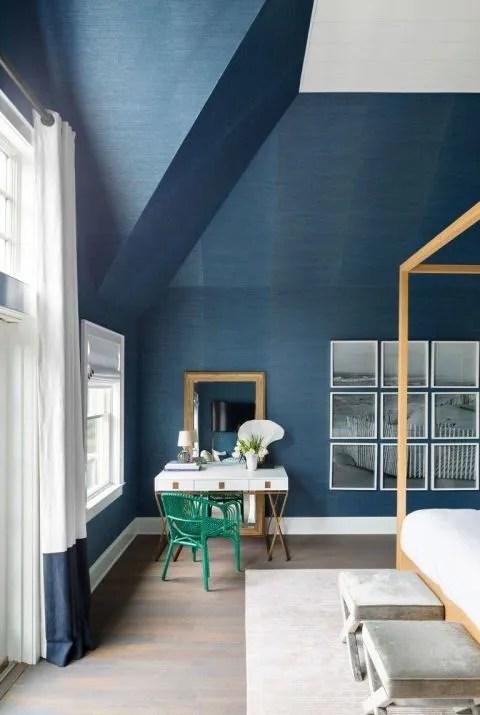 Pinturas De Interiores Colores Bao Marron Beige Gama De
