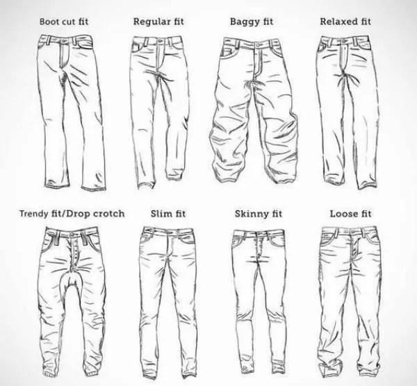 Patrones para pantalones: Cómo hacer tu propia ropa