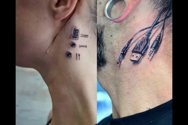 90 Tatuajes Para Parejas Que Os Enamorarán Este 2019 Tendenziascom