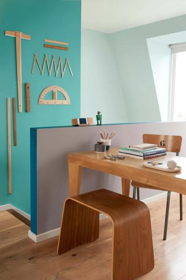La Habitacion Azul Escenas
