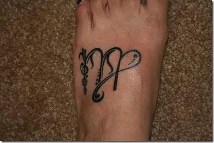 Tatuajes De Virgo Tendenziascom
