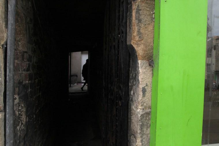 Passageway Glimpse, Lancaster