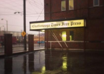 Newspaper Series – Chattanooga Times Free Press