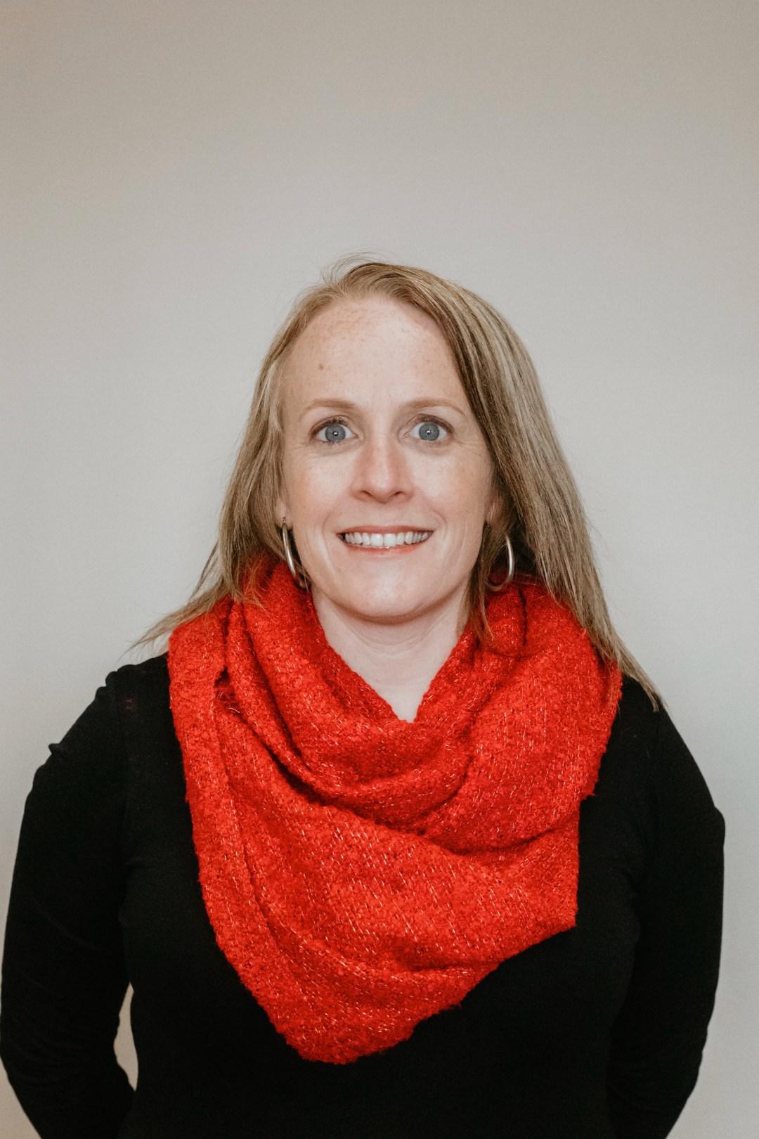 Tara Harris, CCC- SLP