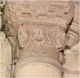 10. Iglesia de San Martin de Artaíz.