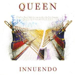 14.1. Queen. Innuendo.