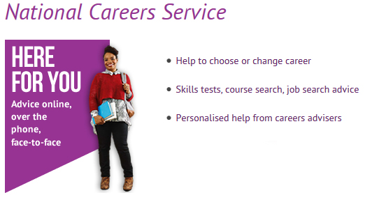 nationalCareersService