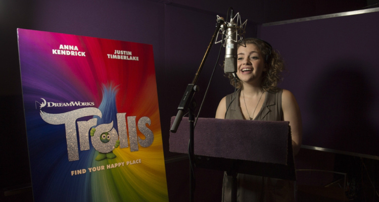 carrie hope fletcher and