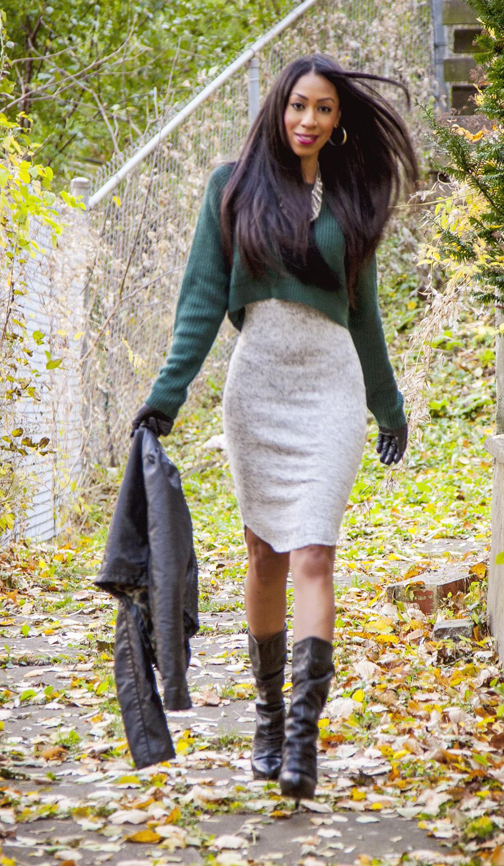 Fashion Blogger  teneikastyle