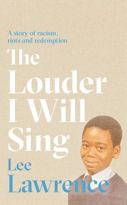 The Louder I Will Sing book cover