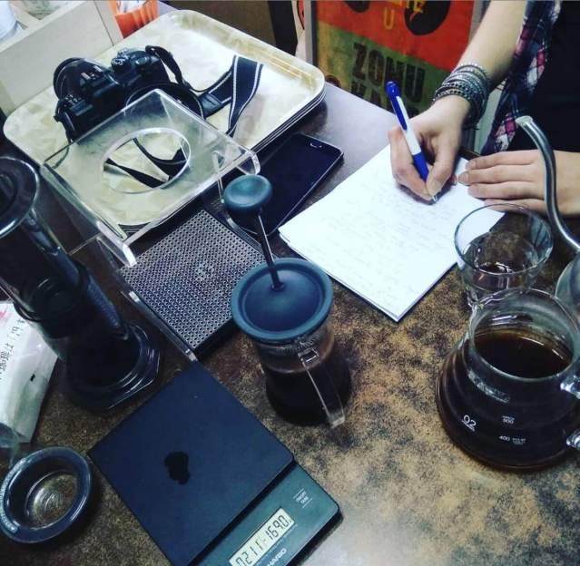 Tečaj kuhanje kave. Kako kuhati kavu?