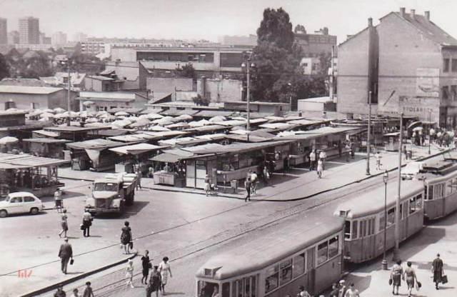 S napretkom stigla je i Tržnica Trešnjevka