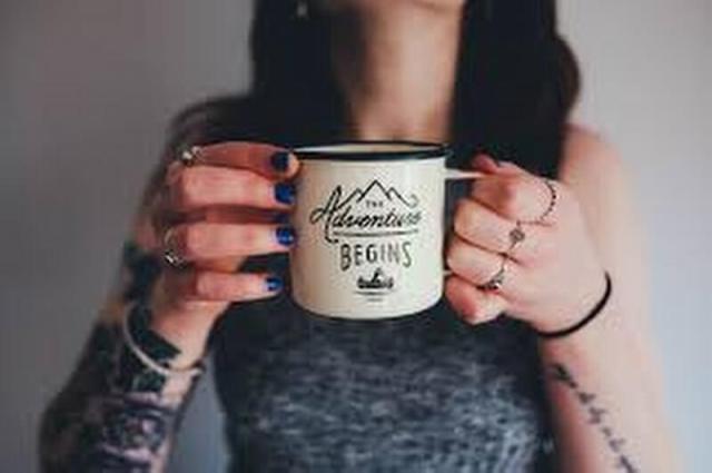 AeroPress kuha idealnu šalicu kave.