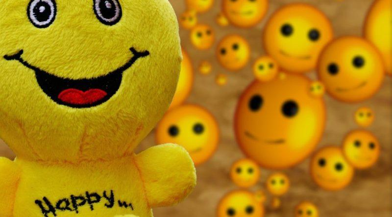 el día mas feliz del año yellow day