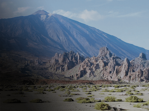 The Story of Mount Teide Volcano in Tenerife, Spain