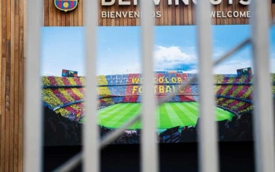 La Liga to start testing players on Monday after government green light