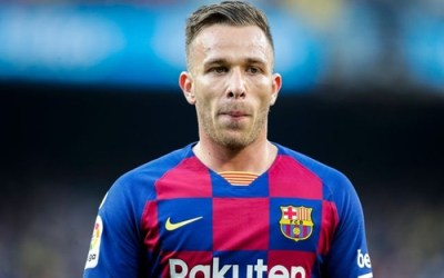 Arthur insists he is staying at Barcelona