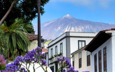 The most special places in the North of Tenerife