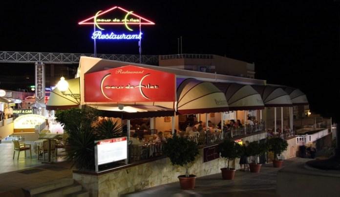 Coeur de Filet uno dei buoni ristoranti di Costa Adeje