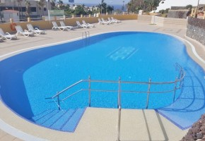 One Bedroom Apartment in Oasis, For Sale – 129,950€