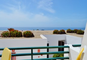3 Bed Duplex Apartment with Sea Views for sale on Panorama, San Eugenio Bajo – 450,000€