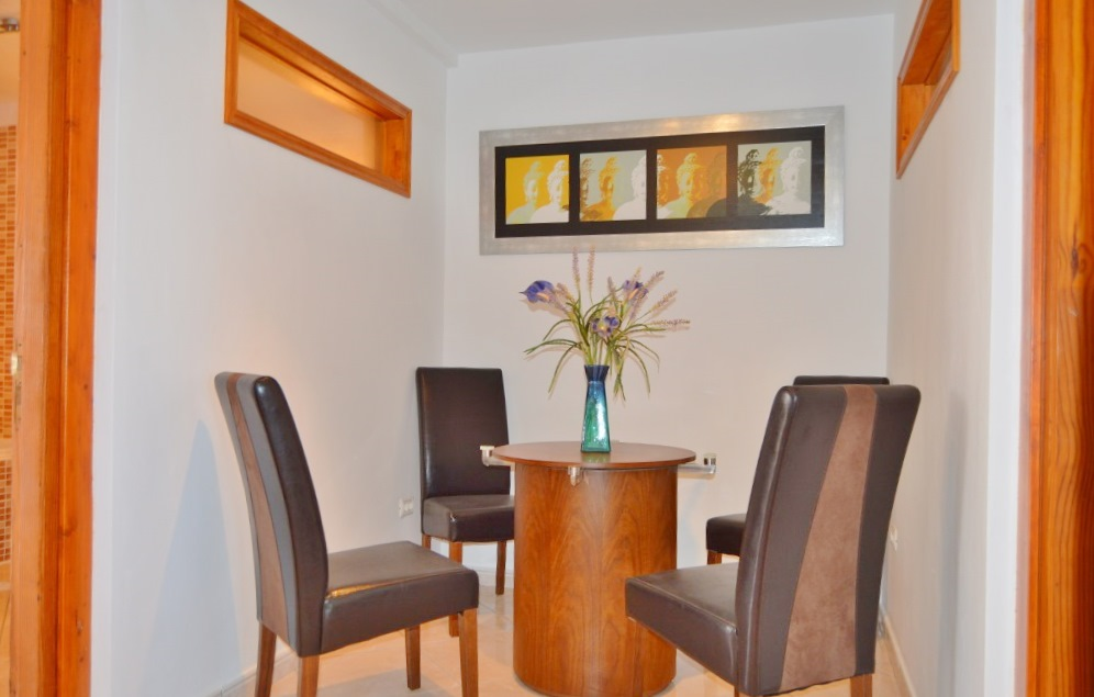 Property For Sale San Andres Tenerife