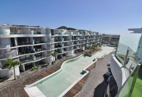 2 Bed Luxury Penthouse for sale, In Las Olas – Palm mar  398,000€